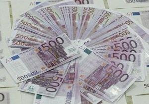 Межбанк открылся ростом котировок по евро