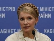 Тимошенко не может жить без литературы