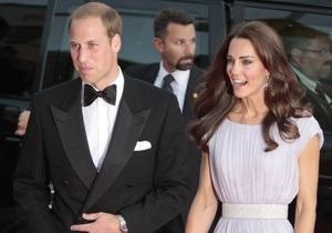 Королевский двор: Уильям и Кэтрин ожидают первенца