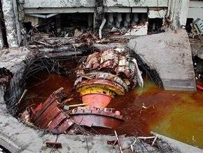 В Ростехнадзоре аварию на ГЭС объяснили  некоторой цепочкой событий