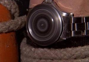 Часы Джеймса Бонда были проданы на аукционе за 150 тысяч евро