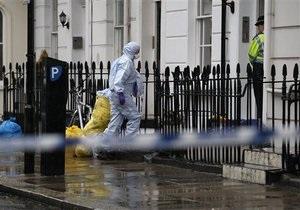 СМИ: Из квартиры убитого сотрудника MI6 могли пропасть секретные материалы