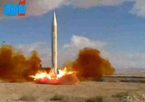 В интернете появились видео запусков баллистических ракет сирийской армией
