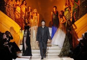 В Киев едет дизайнер, который шьет платья для Пэрис Хилтон, Дженифер Лопес и Бейонсе