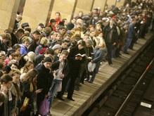 В Москве человек погиб под поездом метро