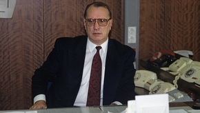 Умер известный российский журналист Игорь Голембиовский