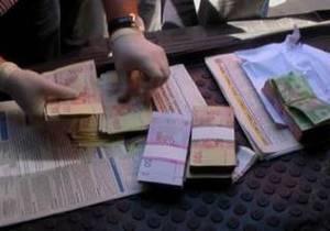 СБУ задержала высокопоставленного чиновника погранслужбы по подозрению в коррупции