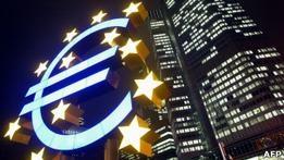 Новые кредиты ЕЦБ вызвали ажиотаж у банков еврозоны