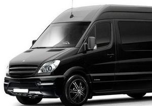 Особняк в маршрутке. В Германии продают дома на колесах на базе популярных у маршрутчиков Mercedes Sprinter
