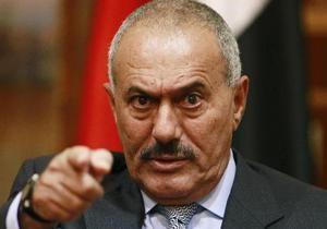 Президент Йемена пришел в сознание после перенесенной операции