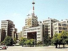 В Харьковской мэрии ищут взрывчатку