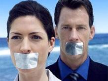 В Украине ежегодно будут составлять список душителей свободы слова