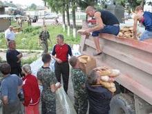 На Буковине зафиксированы случаи спекуляции при продаже еды