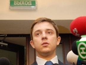 Довгий: Был звонок в МВД, что здание Киевсовета заминировано