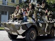 Грузия – Южная Осетия: Ситуация обостряется