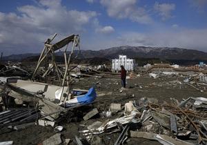 Эхо землетрясения: власти Японии продадут акции табачного гиганта, чтобы возместить убытки