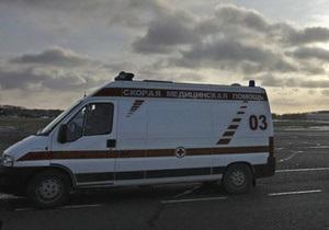 В Москве убили экс-главу набсовета николаевской судостроительной компании