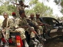 В Сомали похитили сотрудниц организации Врачи без границ