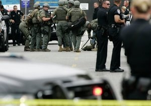 В Чикаго на День независимости произошла стрельба. Убиты три человека