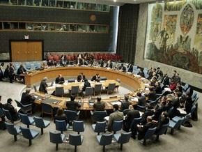МИД Абхазии представил Совбезу ООН хронику диверсий со стороны Грузии