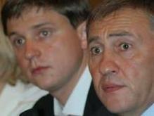 Ющенко поговорил с Черновецким о дорогах и зелени