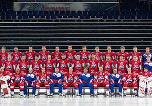На матче ярославского Локомотива в Минске ожидался аншлаг