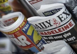 Эксперты отмечают рост скрытой политической рекламы в украинских СМИ
