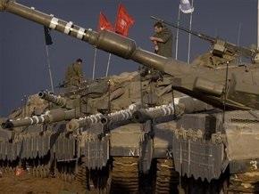 Израиль заявил, что продолжит операцию в Секторе Газа