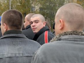 Фотогалерея: Фабрика мужчин-2009