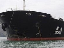 Авария в Гонконгском проливе: Украина потребует компенсации