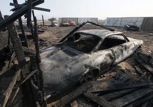 Жители Калифорнии, эвакуированные из-за лесных пожаров, возвращаются в свои дома