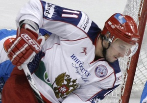 Состояние хоккеиста Галимова остается крайне тяжелым