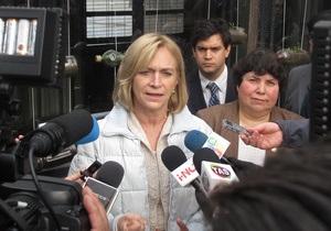 Выборы в Чили: Вышедшего из гонки из-за депрессии кандидата сменила дочь члена хунты