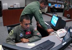 Забаррикадировавшийся на базе ВВС США летчик сдался властям