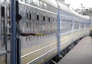 Столичная прокуратура требует запретить торговлю скоропортящимися продуктами в поездах