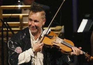 Известный британский скрипач сравнил Израиль с ЮАР эпохи апартеида