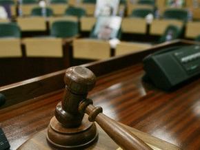 Прокуратура возбудила дело в отношении судьи из Донецка