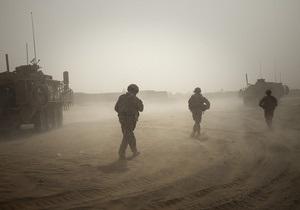 После вывода войск из Афганистана в Центральной Азии не будет баз НАТО