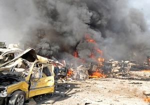В Сирии армия уступила повстанцам две базы на границе с Ираком
