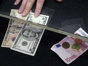 Евро взлетел к доллару