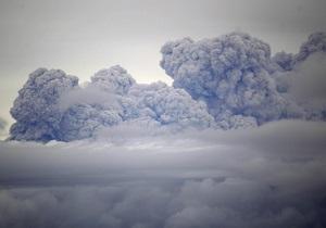 Облако пепла вулкана Пуйеуэ обогнуло весь мир и вернулось в Чили