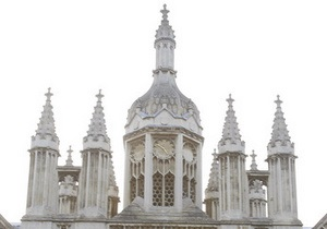 В Кембридже будут изучать украинский язык и культуру