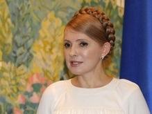 Балога посоветовал Тимошенко не только носить белое, но и добиваться чистоты