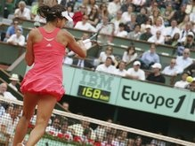 Roland Garros: Букмекеры отдают предпочтение Иванович