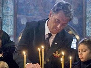 Ющенко: Все больше стран признают Голодомор геноцидом