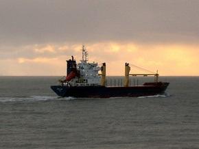 Российские следователи завершили работу на борту Arctic Sea