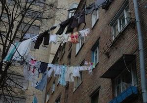 В Киеве военным вручили более 100 квартир