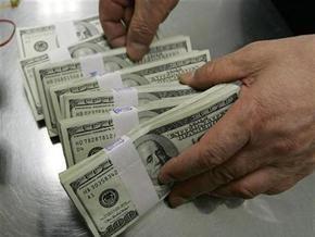 Торги на межбанке открылись в диапазоне 8,12-8,16 гривны за доллар