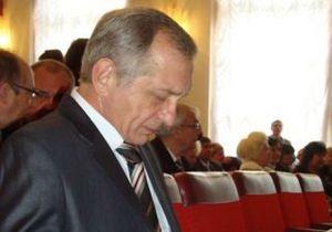 Начальник отдела Минобразования выдумал новую область Украины - Криворожскую