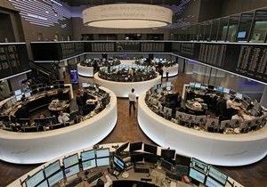 Украинские фондовый рынок продолжил крутое пике